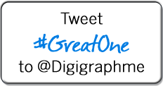 Tweet #GreatOne to @Digigraphme